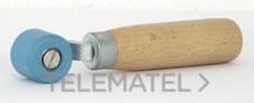 Rodillo caucho TPO 30mm con referencia 00051444 de la marca SOPREMA.