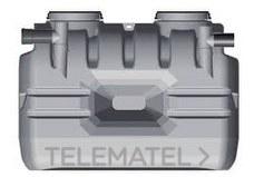 Desarenador diámetro 110mm 2000l con referencia 1311003S de la marca SOTRALENTZ.