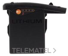 Batería 328 28v 4,2Ah litio con referencia 054462 de la marca SPIT.