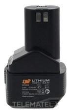 Batería para SPIT 217 3Ah litio con referencia 054306 de la marca SPIT.