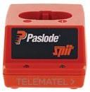 Cargador batería PULSA 1000/700 con referencia 035460 de la marca SPIT.