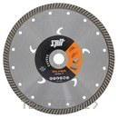 Juego disco SILVER LINE turbo diámetro 150(2u) con referencia 610035 de la marca SPIT.