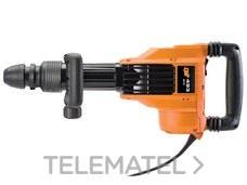 Kit demoledor SPIT 493 SVC SDS máximo con referencia 054339 de la marca SPIT.