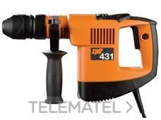 Picador pack SPIT 431 SDS 650W con referencia 054156 de la marca SPIT.