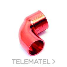 STANDARD/COMAP C0092015 Codo 90° M-H 5092 diámetro 15 cobre
