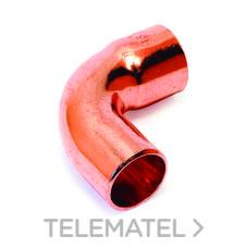 STANDARD/COMAP C0071035 Figura 1a Cu de 35 mm Curva M-H