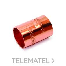 STANDARD/COMAP C0270022 MANGUITO H-H 5270 d.22 COBRE