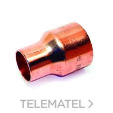 STANDARD/COMAP C0240162 MANGUITO REDUCCION H-H 5240 d.15-12 Cu