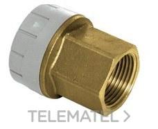 "STANDARD/COMAP F60142 MANGUITO TUBO-ROSCA HEMBRA 15mmx1/2"""