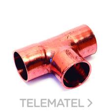 STANDARD/COMAP C0130015 TE IGUAL H 5130 d.15 COBRE