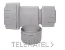 STANDARD/COMAP F60086 TE RCDA.CENTRO-1 EXTREMO 22x15x15mm