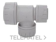 STANDARD/COMAP F60087 TE RCDA.CENTRO-1 EXTREMO 28x22x22mm