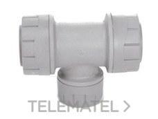 STANDARD/COMAP F60076 TE REDUCIDA CENTRO 22x15x22mm