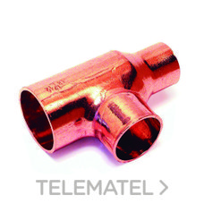 STANDARD/COMAP C0131535 TE REDUCIDA H H-H 5130R d.15-12-15 Cu