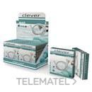 Flexo ducha PVC 1,75m-1/2h Silver Hose Box con referencia 61146 de la marca STANDARD HIDRAULICA.