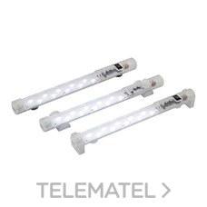 LUMINARIA LED025-C CORRIENTE ALTERNA 100-240V FIJACION CLIP con referencia 02540.0-03-0003 de la marca STEGO.