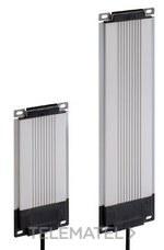 Resistencia plana CP061 AC 230V 50W 239mm fijación tornillos M6 con referencia 06100.0-00 de la marca STEGO.