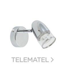 APLIQUE FOCO 1 LAMPARA LED PERLAS ACRILICO con referencia 252000 de la marca SULION.