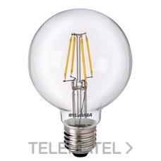 SYLVANIA 0027173 LAMPARA LED TOLEDO RT G80 640lm E27 SL