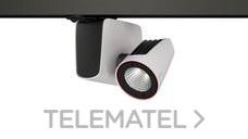 Luminaria OPTIMO pequeño LED NW LS1 blanco con referencia 3089925 de la marca SYLVANIA.