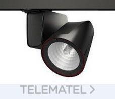 LUMINARIA OPTIMO PEQUEÑO LED NW LS3 NEGRO con referencia 3089929 de la marca SYLVANIA.