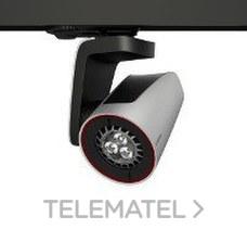 LUMINARIA OPTIMO PEQUEÑO LED NW LS3 SILVER con referencia 3089930 de la marca SYLVANIA.