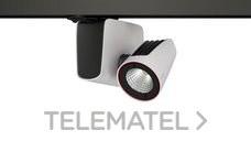 Luminaria OPTIMO pequeño LED WW LS1 blanco con referencia 3089919 de la marca SYLVANIA.