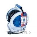 Extensible eléctrico exterior cable 3Gx1,5 IP55 25m con referencia 765506 de la marca TAYG.