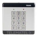 Kit módulo ACOD-10 acceso codificado con referencia 092090 de la marca TEGUI.