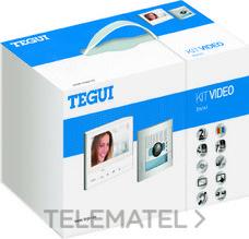 KIT V1 2H CLASE 300X13E-NEW SFERA con referencia 376171 de la marca TEGUI.