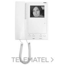 TEGUI 374420 Monitor M-72 B/N-serie 7