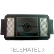TEGUI 374450 Telecámara CCD B/N TC-70