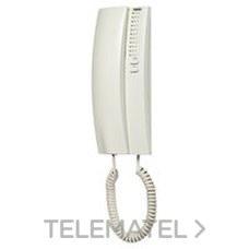 TEGUI 374240 Teléfono serie 7 T-71U con llamada electrónica