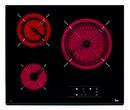 ENCIMERA VITROCERAMICA TT-6320 INOXIDABLE con referencia 40239011 de la marca TEKA.
