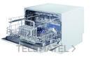 LAVAVAJILLAS LP2-140 BLANCO CLASE DE EFICIENCIA ENERGETICA A+\\A con referencia 40782910 de la marca TEKA.
