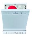 LAVAVAJILLAS LP8-700 BLANCO CLASE DE EFICIENCIA ENERGETICA A+\\A con referencia 40782052 de la marca TEKA.