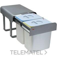 SISTEMA RECICLAJE TEKA ECO EASY 45 con referencia 40197900 de la marca TEKA.