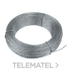 TELEVES 2043 Cable acero diámetro 2