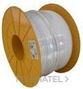 Cable coaxial SK2000PLUS CU/CuSn PVC 100m blanco con referencia 4138 de la marca TELEVES.