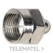TELEVES 4058 CARGA ADAPTADORA 75Ohm F