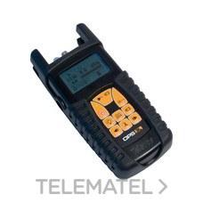 Generador luz triple OPS10 1310/1490/1550mm con referencia 2340 de la marca TELEVES.