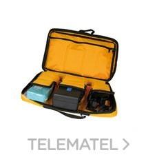 Kit conectarización y empalme mecánico fibra óptica con referencia 2341 de la marca TELEVES.