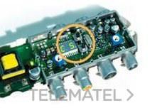 TELEVES 5858 Modulador doméstico V-U LCD con display