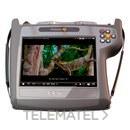 Opción 4K Ultra High Definition para MOSAIQ6 con referencia 596205 de la marca TELEVES.