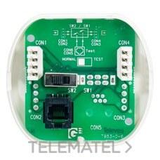 PAU ICT TB 1 línea con referencia 5402 de la marca TELEVES.