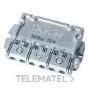 Repartidor 5 direcciones ICT-CC con referencia 543802 de la marca TELEVES.