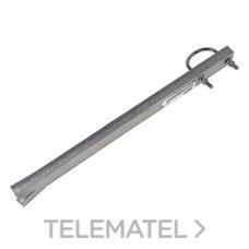 TELEVES 2406 SUPLEMENTO PARED EMPOT.500mm U REFZD.