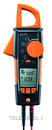 PINZA AMPERIMETRICA TESTO 770-2 PILA+CABLE +ADAPTADOR con referencia 05907702 de la marca TESTO.