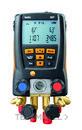 SET ANALIZADOR REFRIGERACION DIGITAL TESTO 557 con referencia 05631557 de la marca TESTO.