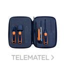 SET VENTILACION SMART PROBES con referencia 05630003 de la marca TESTO.